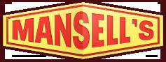 Mansells Tow Trucks perth Logo